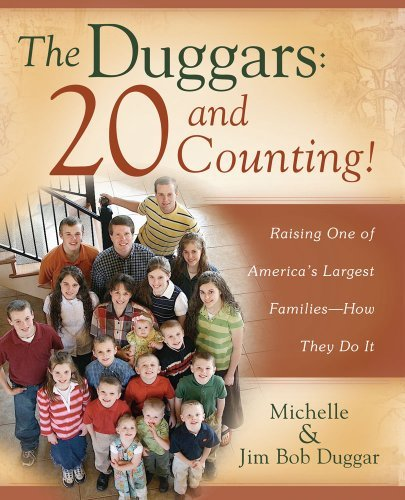The Duggars: 20 and Counting