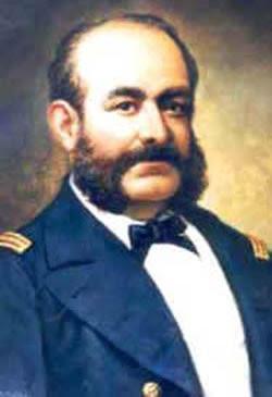 Máximo Héroe Nacional: Miguel Grau Seminario