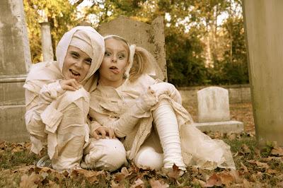 Mummy Costumes