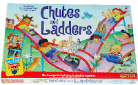 How to Play Chutes and Ladders