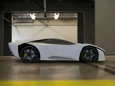 Lamborghini Sports Car Concept For 2016 Madura Hybrid Sport Cars