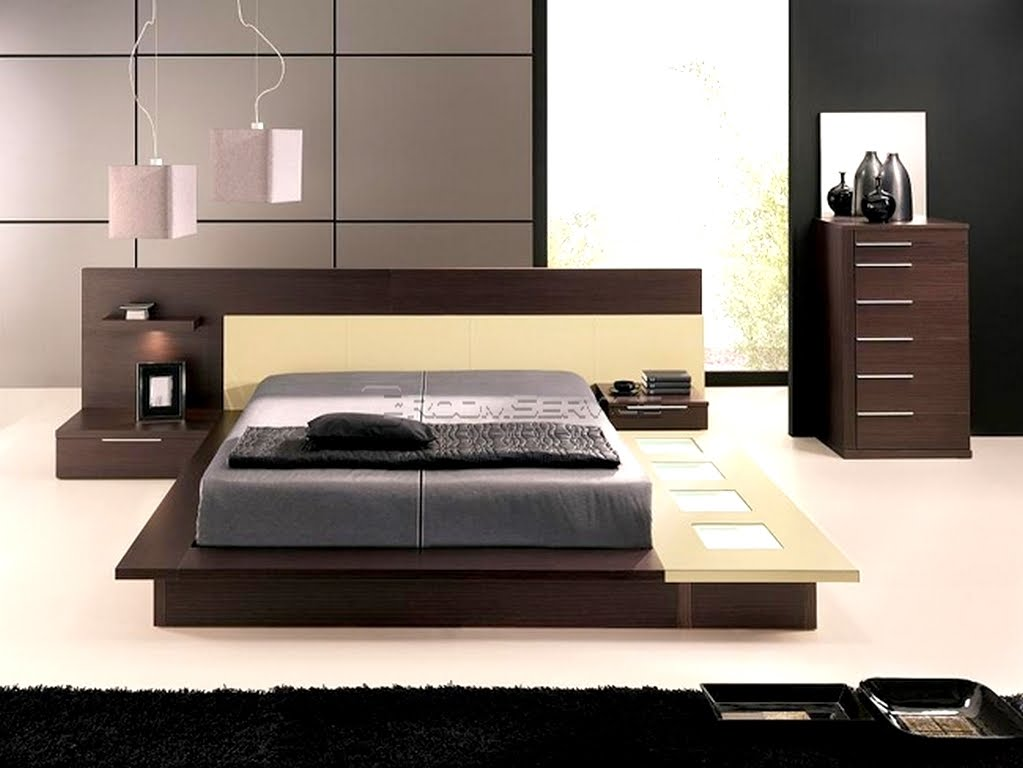 Bett Modern .balwant_furniture............. A Unit Of Class