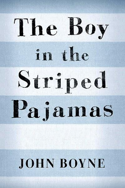 Avid Reader S Musings Book Reviews The Boy In The Striped Pajamas