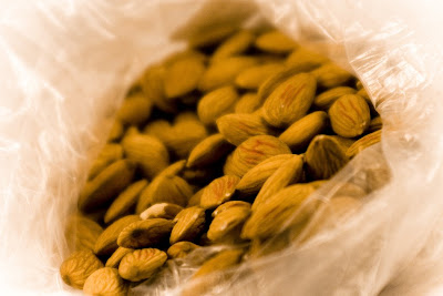 Eating Healthy Foods: Some type of Almonds Can Be Toxic