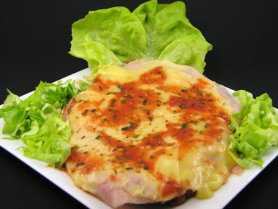 Milanesa a la Napolitana a Culinary Savory Delight that You Will Not Forget!