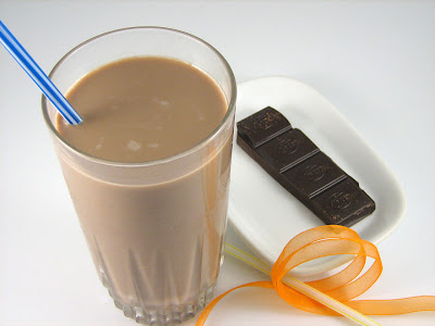 Chocolate Milk a Better Nutrition than Sport Drinks