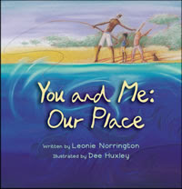 You and Me: Our Place Book Review