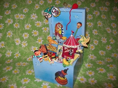 The Book Chook Create A Story Box