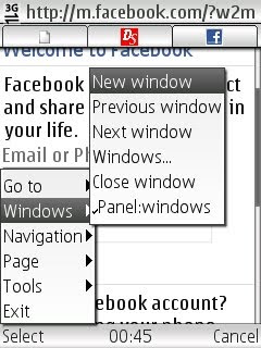 Smart Java & Symbian App For Ur Mobiles: Opera mini 4 2 mod with