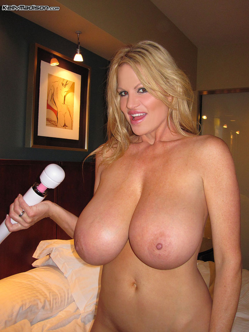 Kelly madison boobs and blueprints 6
