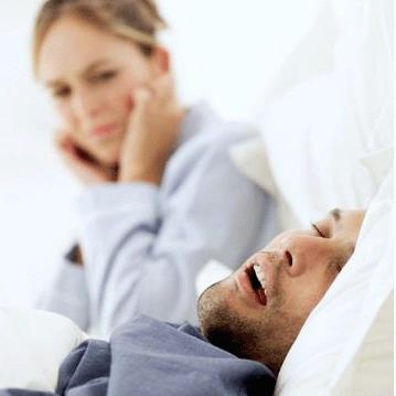 snoring-saida