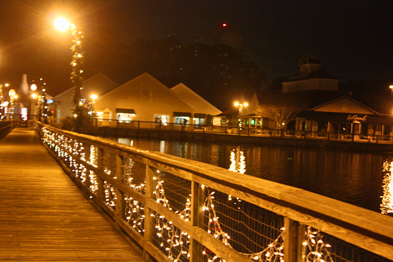 christmas lights in north myrtle beach sc