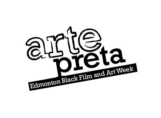 Arte Preta: Edmonton Black Film and Art
