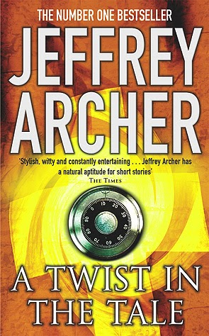 Review Of Archers Books A Twist In The Tale 1989