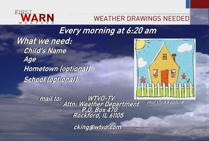 First Warn Weather Team: January 2011