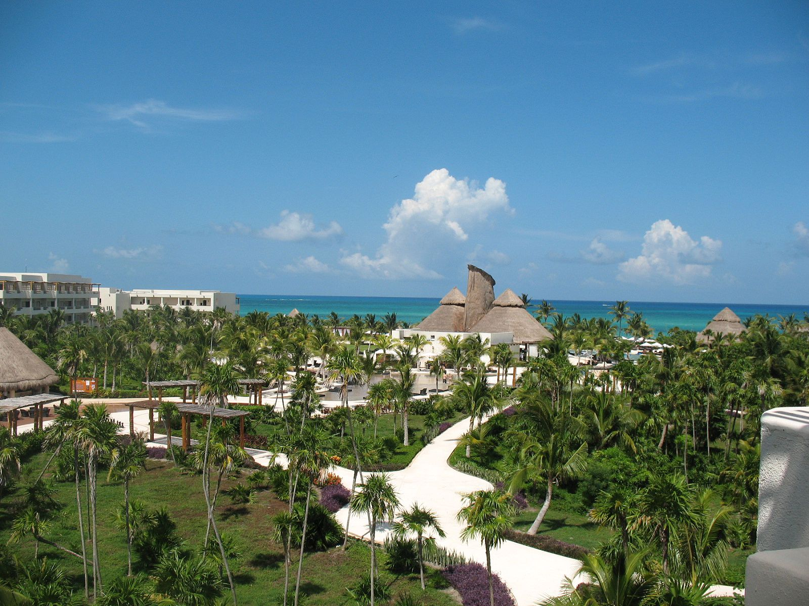 Cancun All Inclusive Family Resorts