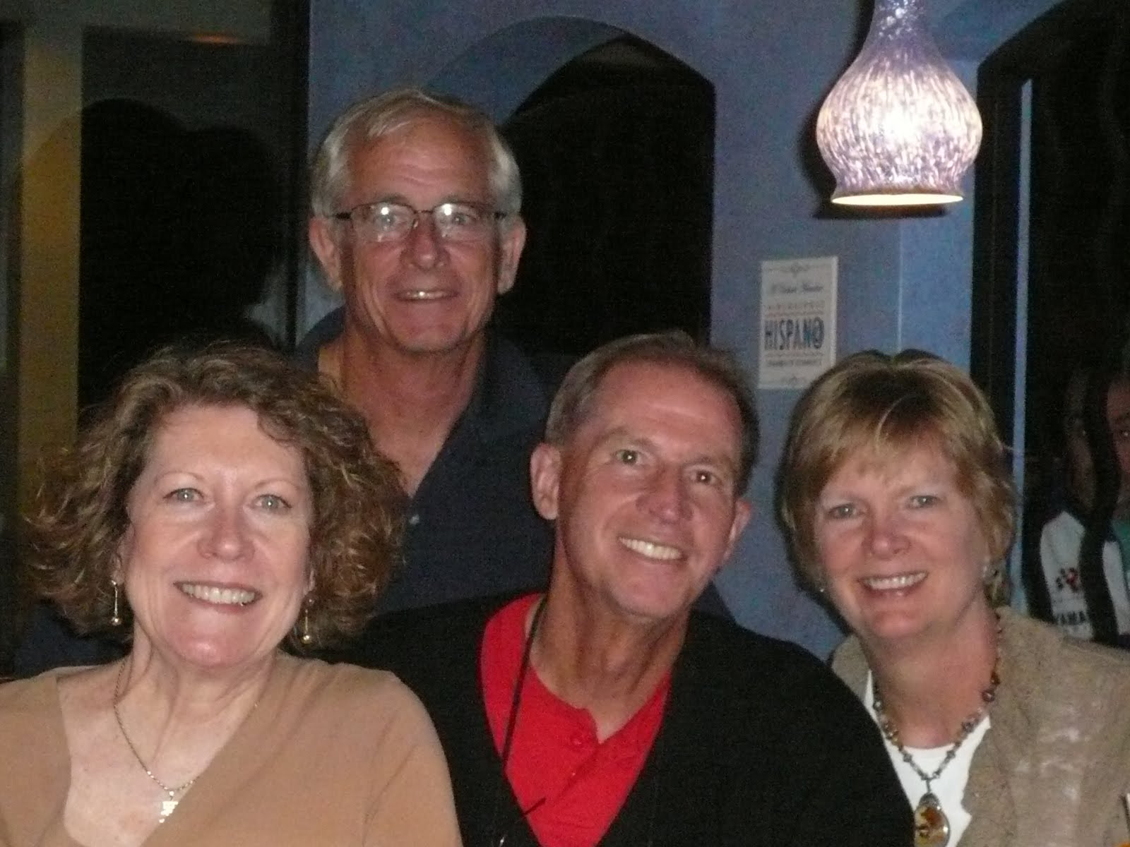 Paul Amp Joan Challenge Technology St Paul Saints Over 60