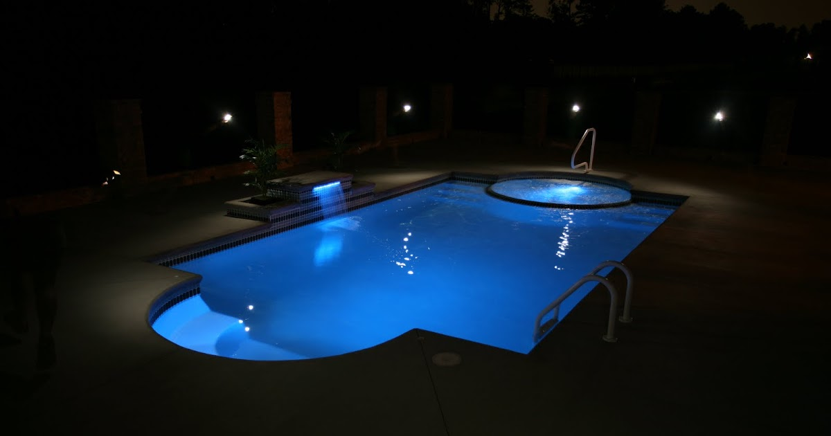 Blue Water Pools And Spa Caesars Palace Fiberglass Pool