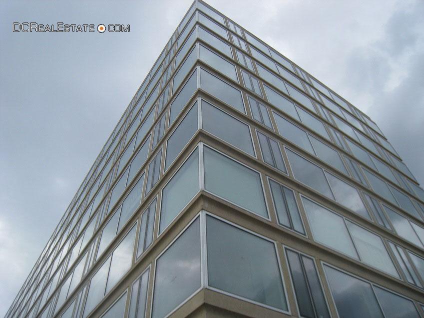 southwest DC real estate development by Abdo