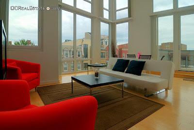 1466 Harvard Street, NW, Washington, DC - Harvard Lofts, Columbia Heights
