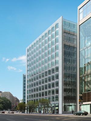 1000 Connecticut Avenue - Washington DC commercial property development