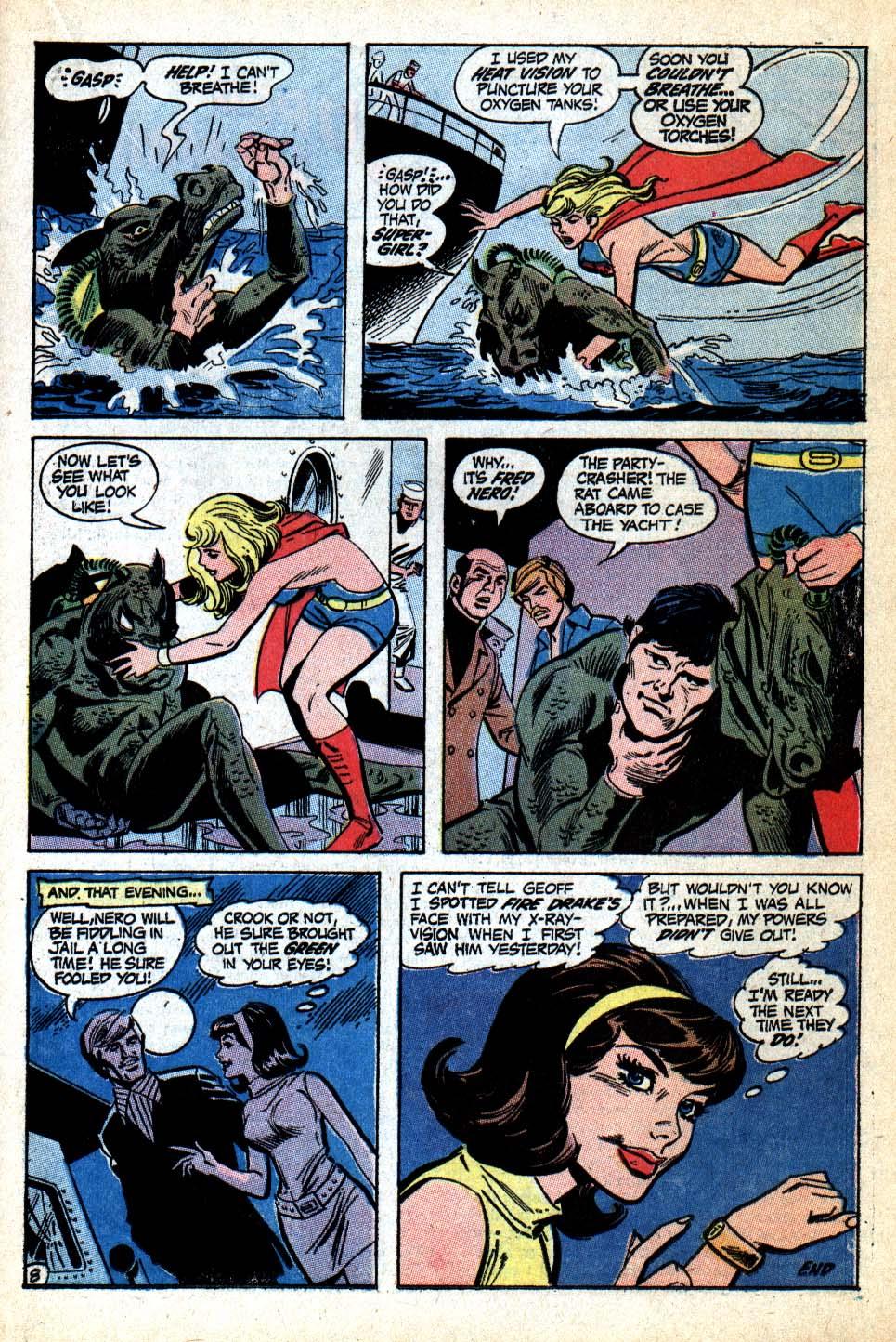 Read online Adventure Comics (1938) comic -  Issue #409 - 29