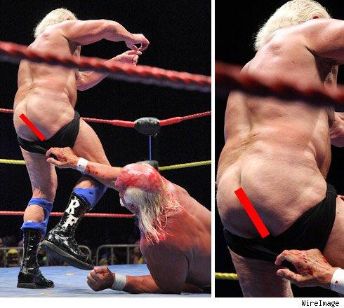 Hulk Hogan Ass 62