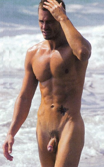 Hottest celebs nude