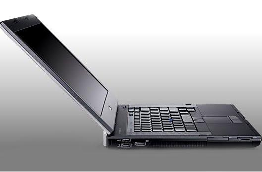 Dell Latitude E6410 and E6510 l Laptop Review and