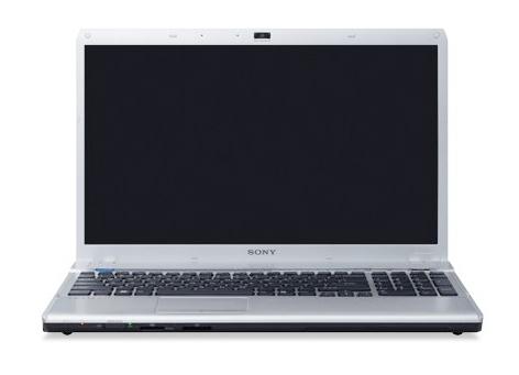Sony VAIO VPCF121FX