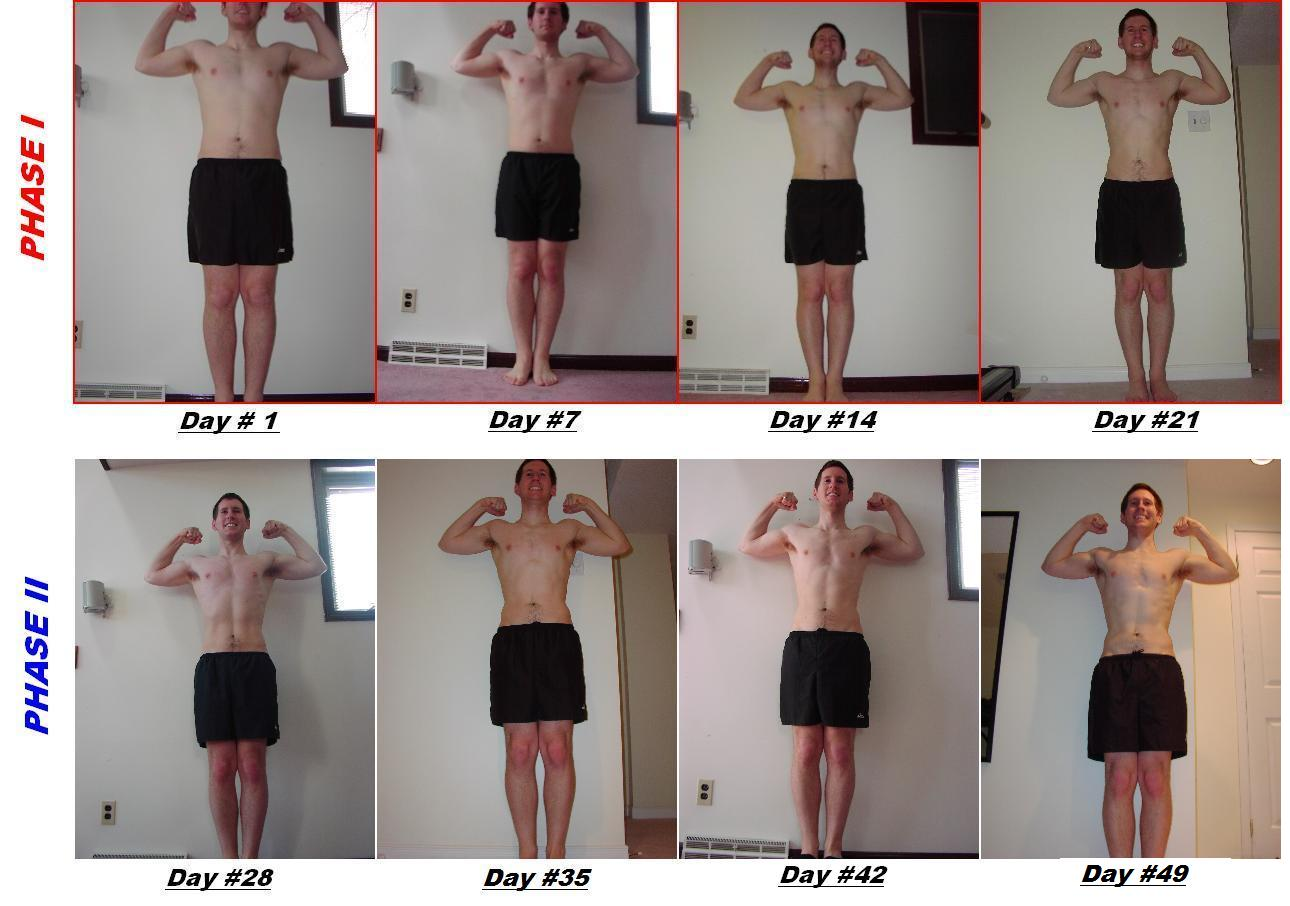 Fitness P90x And P90x April