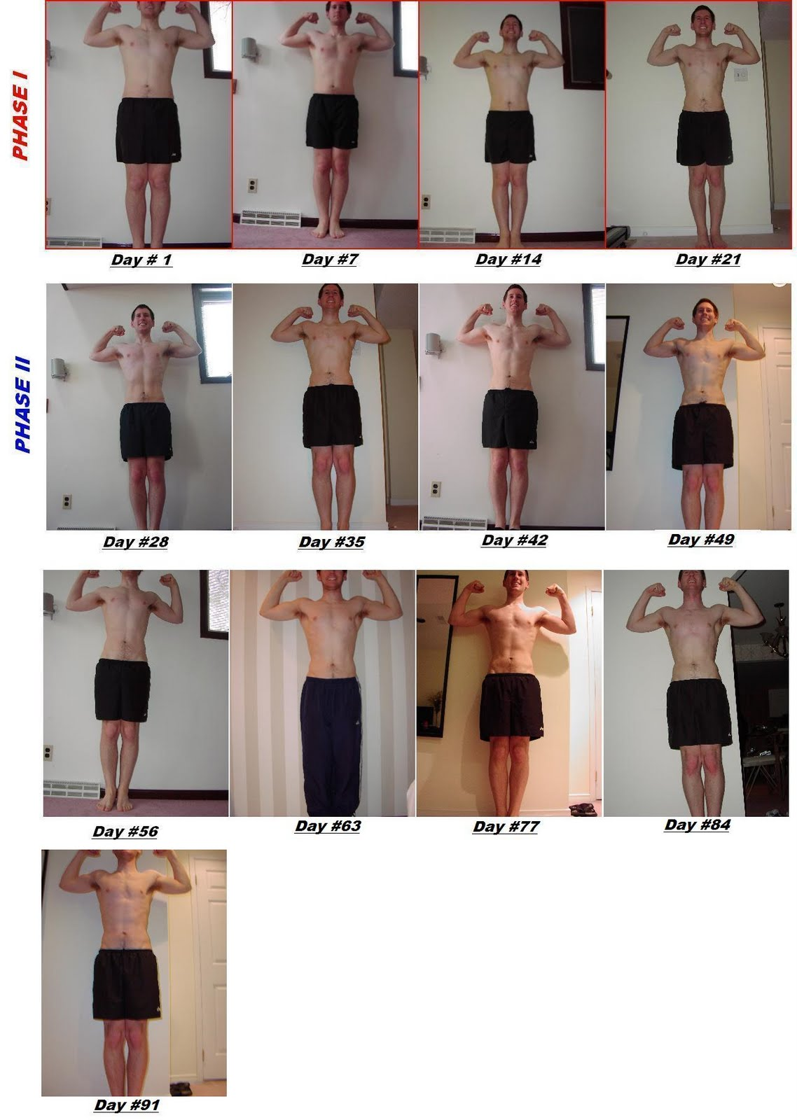 Fitness P90x And P90x June