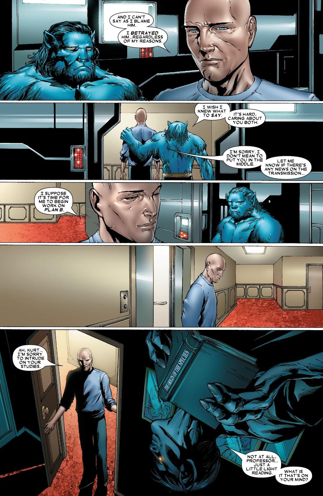 Uncanny X-Men (1963) issue 475 - Page 6
