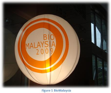 I Love Virtuous Photography: Biotechnology Companies (BIO MALAYSIA)