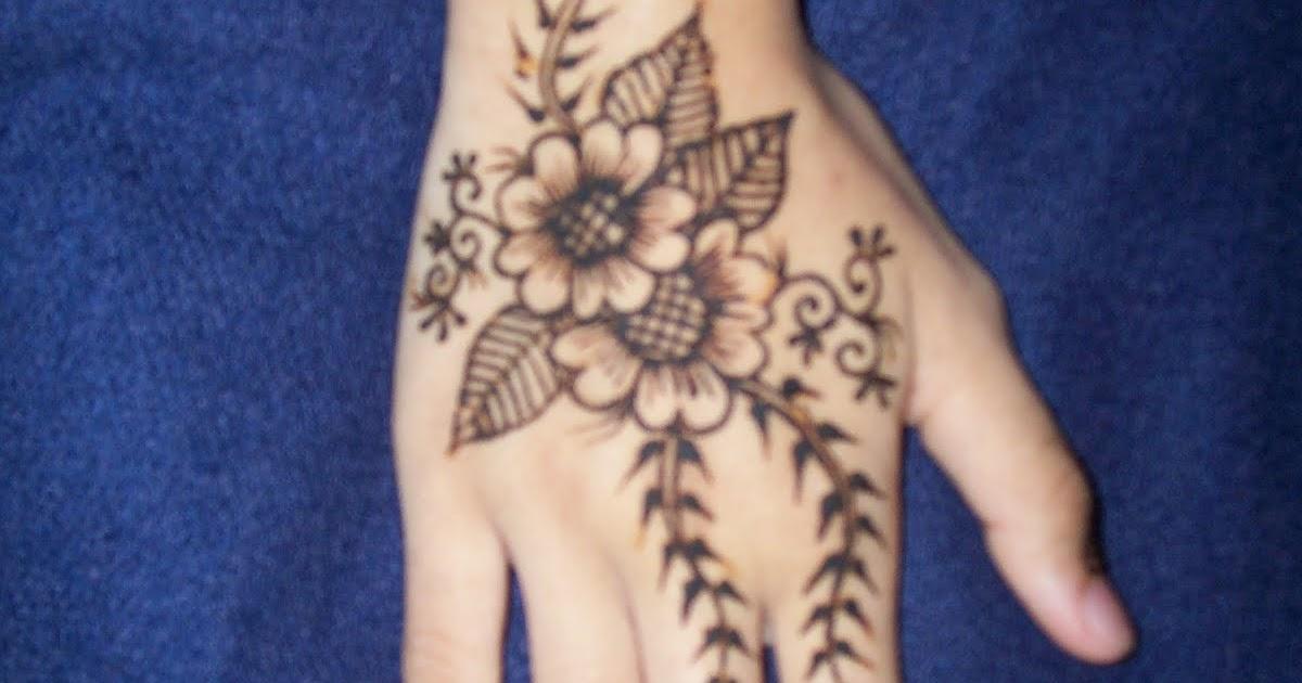 Terkini 39 Gambar Henna Bentuk Love