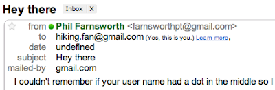 how to get a second gmail address