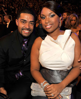 Jennifer Hudson & I Love New York reality show star, David Otunga