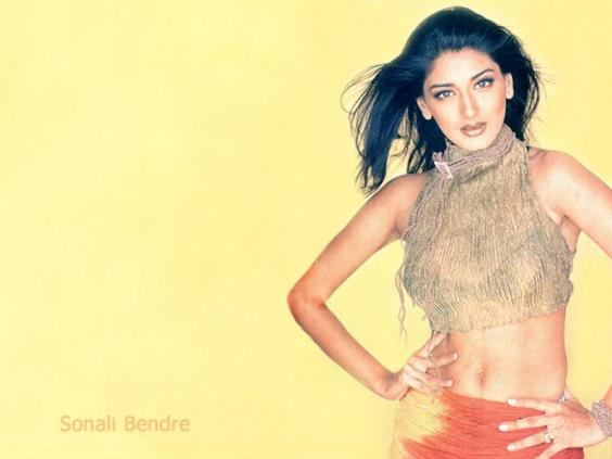 253 best Sonali Bendre images on Pinterest