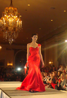 Nick Appearances Nick Verreos Judges Project Red Dress