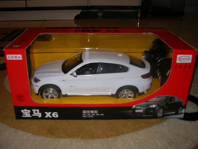 world of helicopter bmw x6 rc car. Black Bedroom Furniture Sets. Home Design Ideas