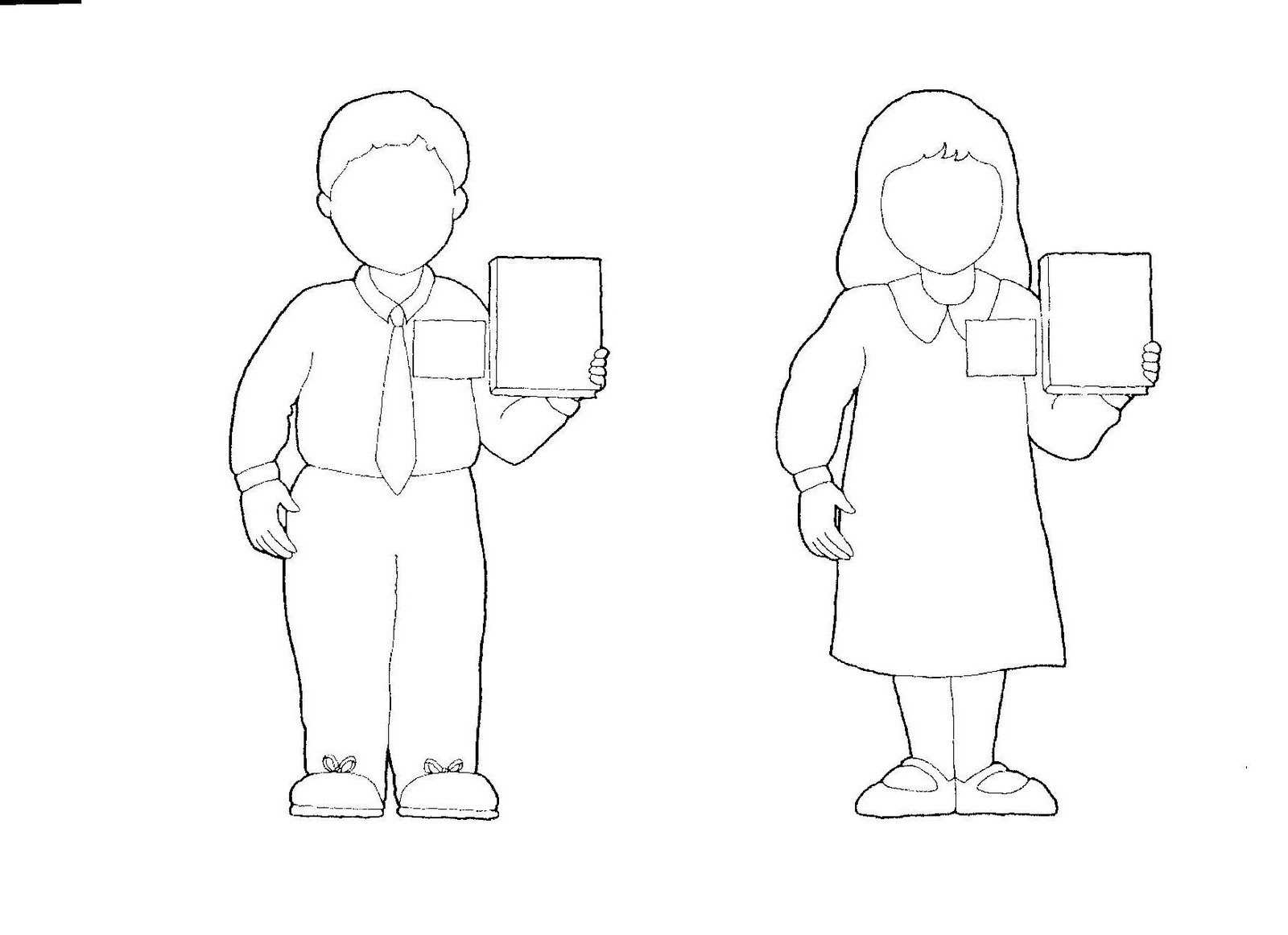 missionaries coloring pages - photo#16