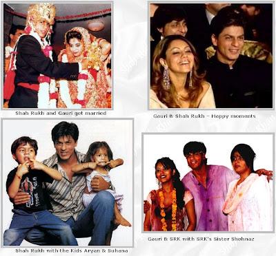 shahrukh khan family sister ۩♥۩ জেনে নিন বলিউড কিং শাহরুখ খান সম্পর্কে কিছু তথ্য... ۩♥۩ | Techtunes
