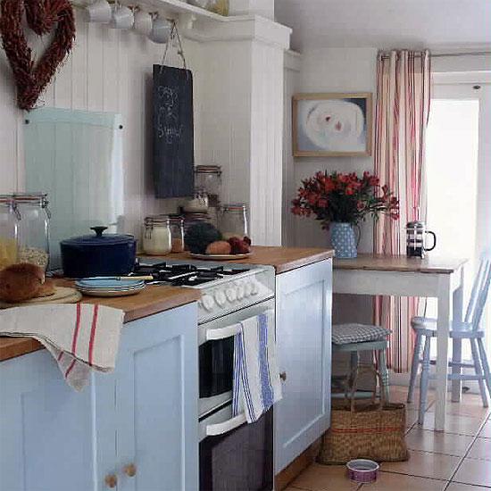 Voglia di Cucina  Shabby Chic Interiors