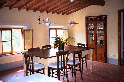 Sala Da Pranzo Shabby Chic : Sala da pranzo shabby chic interiors
