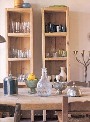Katrin arens shabby chic interiors for Piattaia design