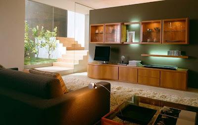 Kitchen pantry cabinet: Un soggiorno nuovo