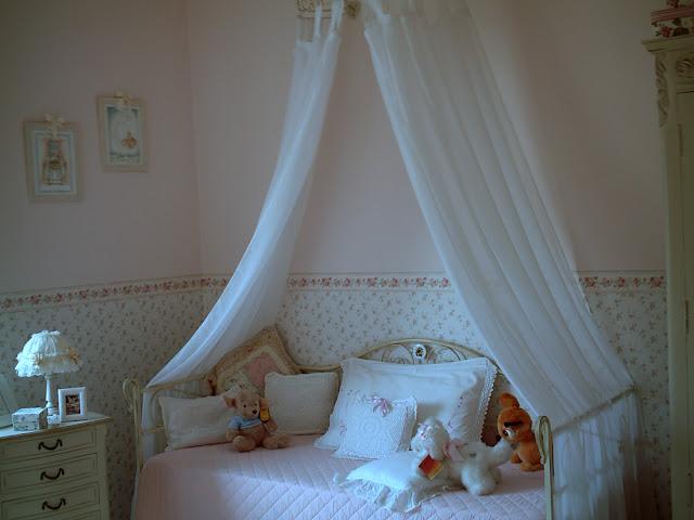 A casa di lily shabby chic interiors - Shabby chic interiors a casa di federica ...