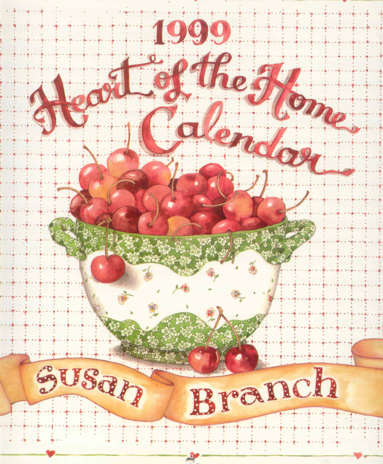 Gold Country Girls Susan Branch Calendars