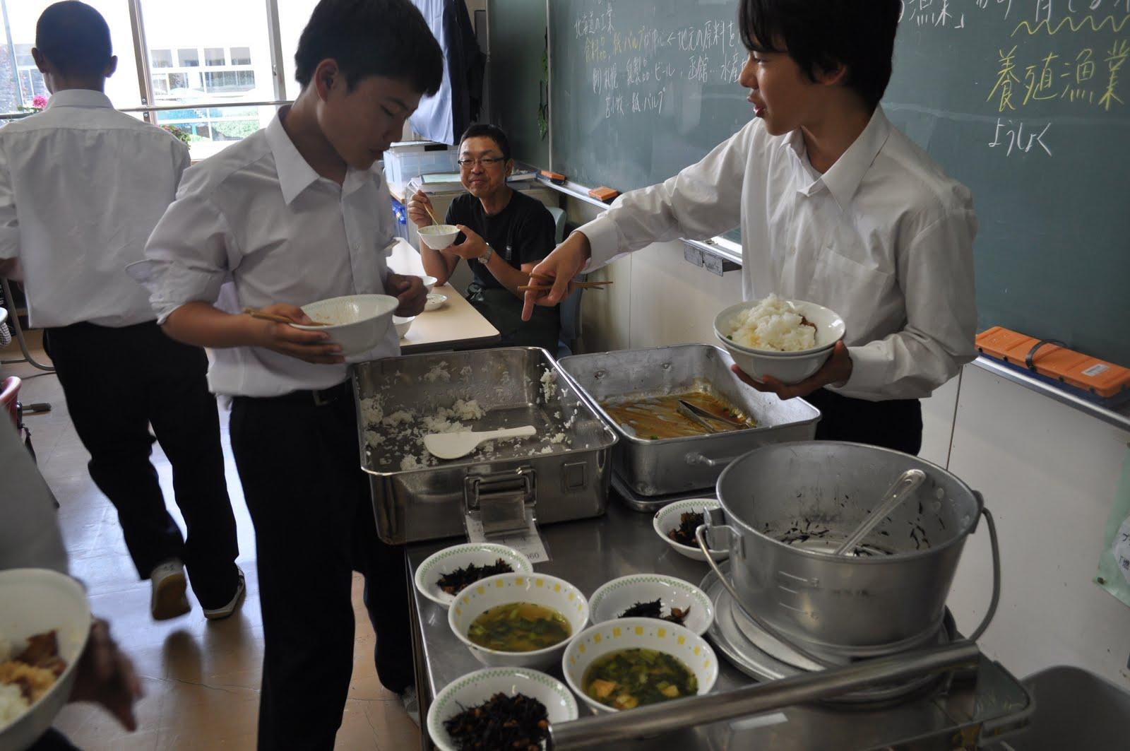 Exploring Japan Visiting Shin Ei Middle School Amp Sapporo