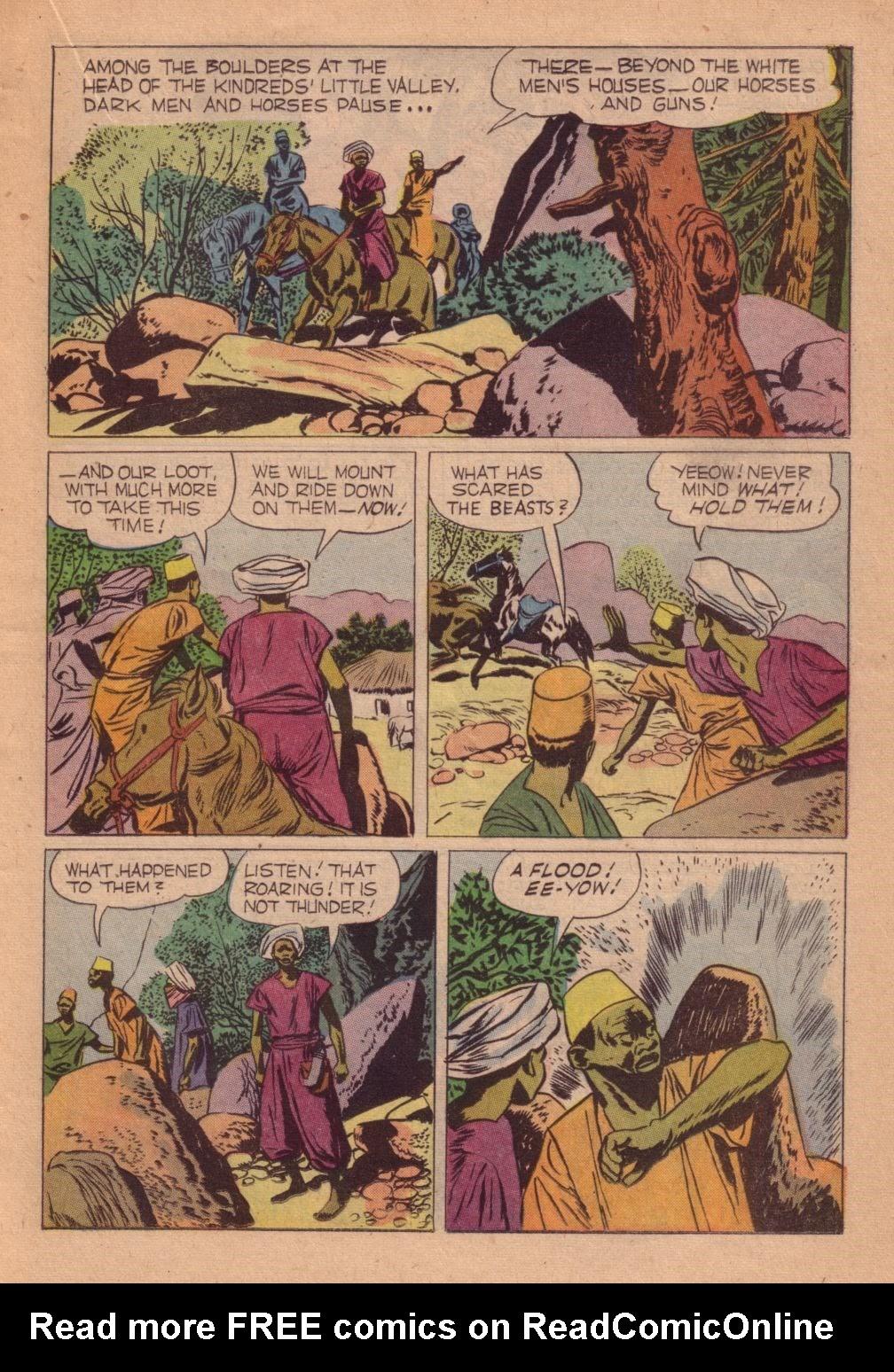 Tarzan (1948) issue 109 - Page 15